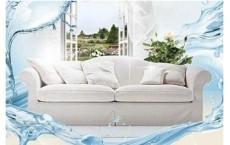 Домашний уход за мягкой мебелью
